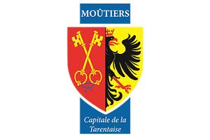 Mairie de Moûtiers